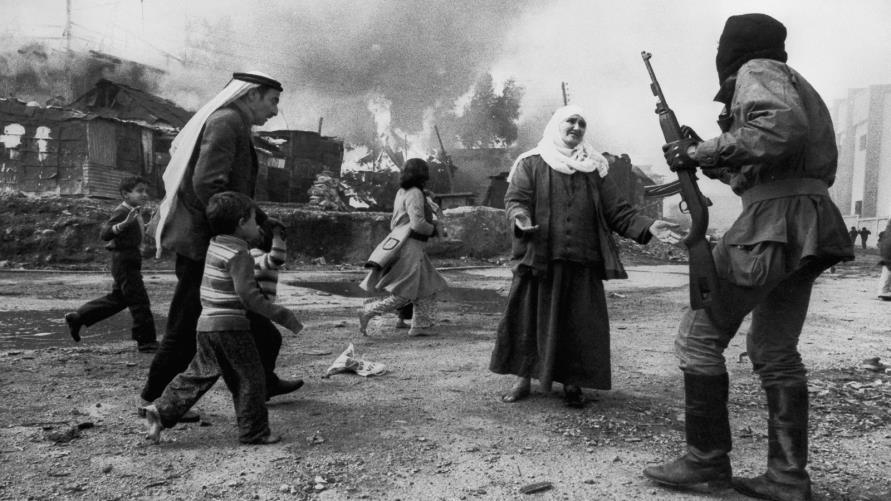 بالصور صور عن الحرب و الناس , اصعب احساس هو الدمار وتشريد الاطفال 14485 5