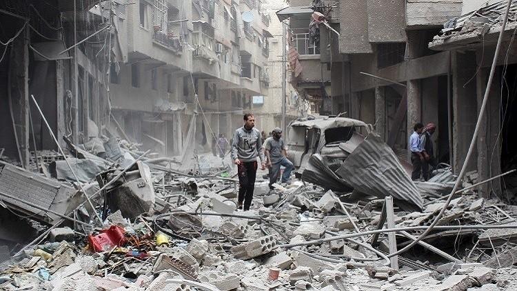 بالصور صور عن الحرب و الناس , اصعب احساس هو الدمار وتشريد الاطفال 14485 7