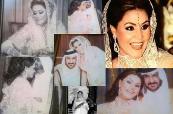 بالصور صور زواج قديم , اغرب واحدث صور لزواج الفنانين 14506 3