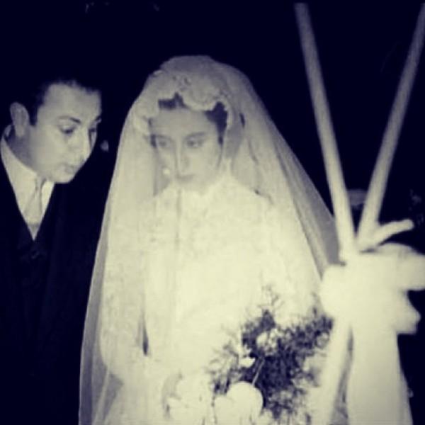 بالصور صور زواج قديم , اغرب واحدث صور لزواج الفنانين 14506 4