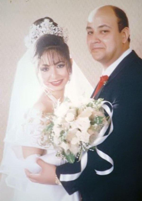 بالصور صور زواج قديم , اغرب واحدث صور لزواج الفنانين 14506 5