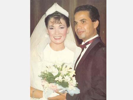 بالصور صور زواج قديم , اغرب واحدث صور لزواج الفنانين 14506 6
