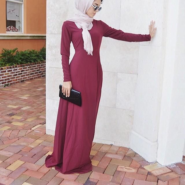 بالصور صور ملابس صبايا , احدث صيحات الموضة للمحجبات 14507 2