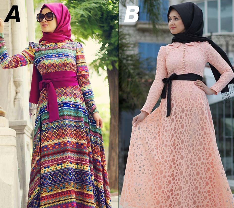 بالصور صور ملابس صبايا , احدث صيحات الموضة للمحجبات 14507 7