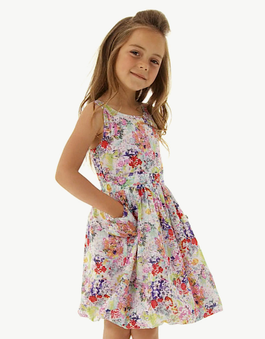 بالصور صور جديدة بنات , فتيات واطفال بفساتين راقية 14515 2