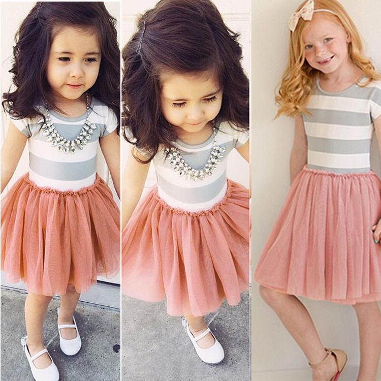 بالصور صور جديدة بنات , فتيات واطفال بفساتين راقية 14515 8
