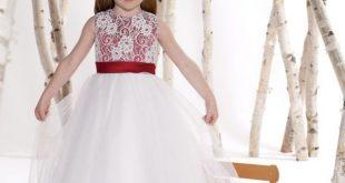 صور جديدة بنات , فتيات واطفال بفساتين راقية