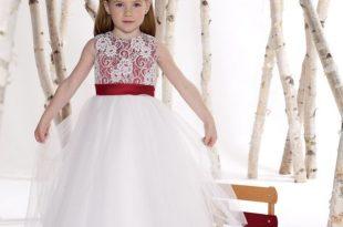 صورة صور جديدة بنات , فتيات واطفال بفساتين راقية