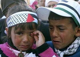 بالصور صور لاطفال فلسطين , صرخات الم وصمود 14516 5