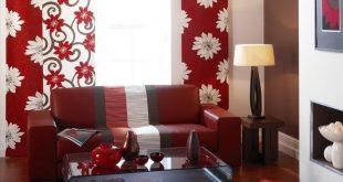 صور ديكورات منازل , تصميمات لغرف نوم وريسبشن مودرن
