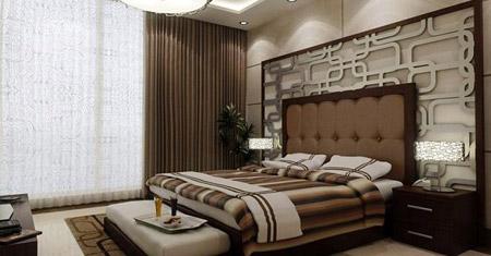 بالصور صور ديكورات منازل , تصميمات لغرف نوم وريسبشن مودرن 14517 3