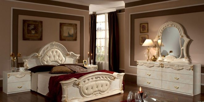 بالصور غرف النوم ايطالية فاخرة , غرف نوم تجنن 7128 4 660x330