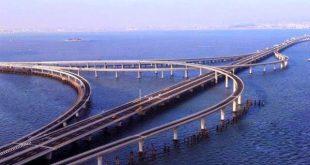 بالصور اكبر جسر في العالم , صور لجسر دانيانغ كونشان الكبير بالصين 10674 6 310x165