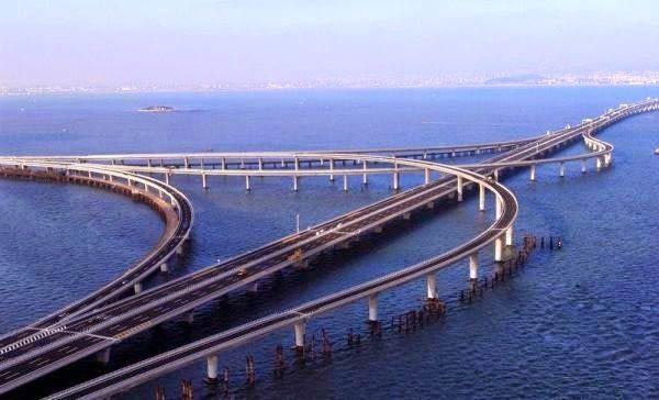 بالصور اكبر جسر في العالم , صور لجسر دانيانغ كونشان الكبير بالصين 10674