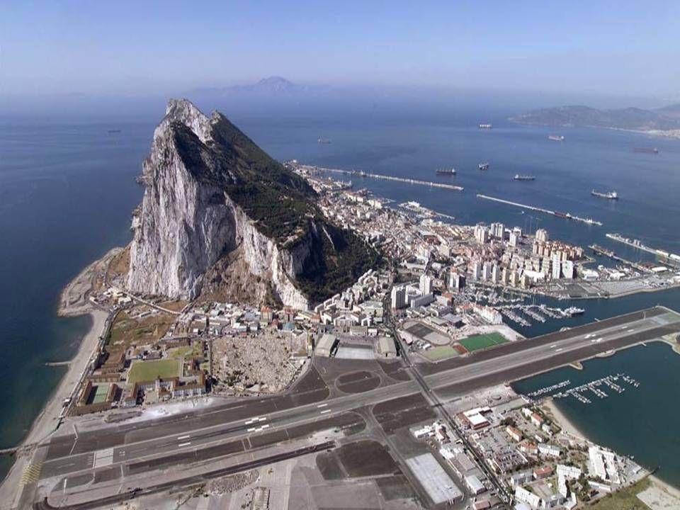 بالصور مطار جبل طارق , احدث صور لاكبر مطار في عالم 10676 7