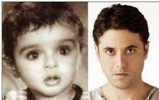 صور صور المشاهير وهم صغار , فنانين عرب في عمر الصغير