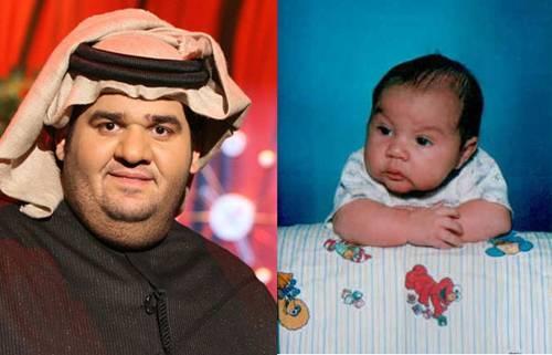 بالصور صور المشاهير وهم صغار , فنانين عرب في عمر الصغير 10677 7
