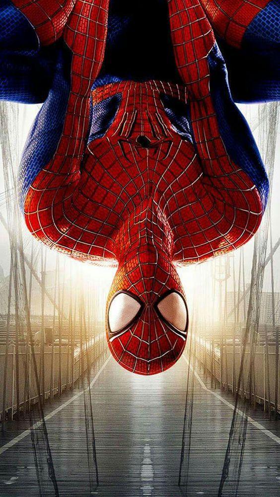 بالصور سبايدر مان الحقيقي , شخصية الانمي للفتى العنكبوت 10682 7