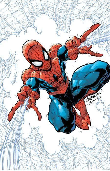 بالصور سبايدر مان الحقيقي , شخصية الانمي للفتى العنكبوت 10682 8