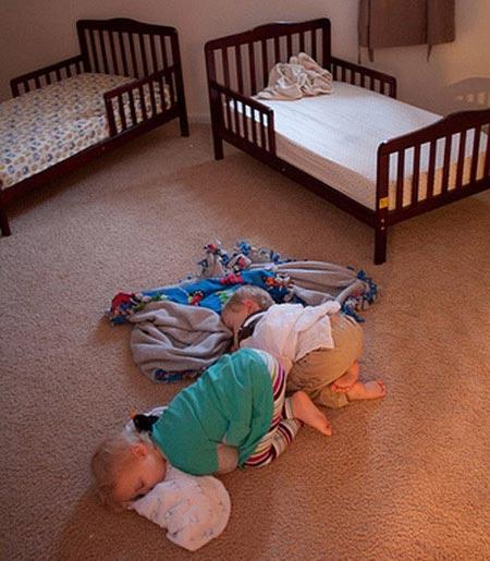 بالصور صور مضحكة عن النوم , نوم سلطان مضحكة جدا 10694 13