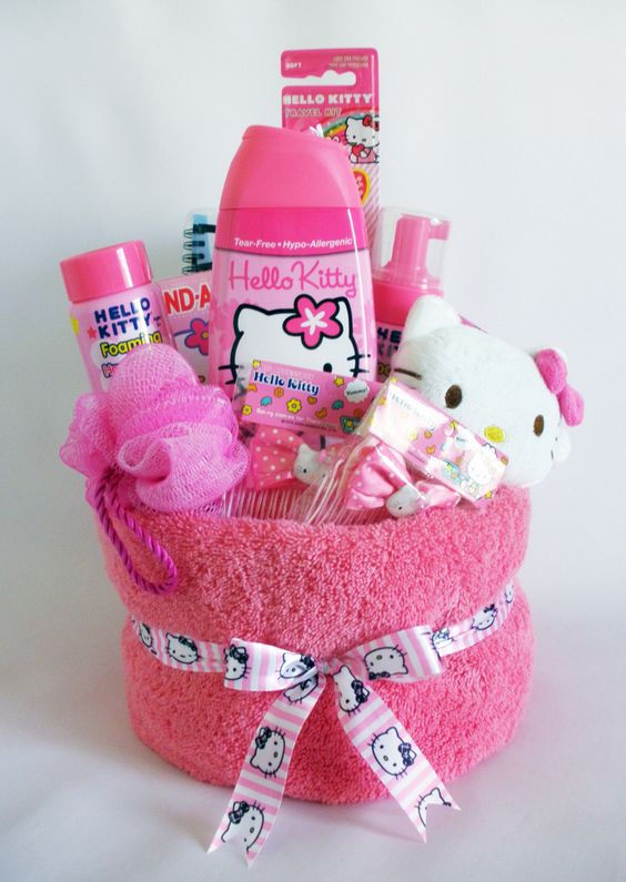 هدايا عيد ميلاد للاطفال البنات