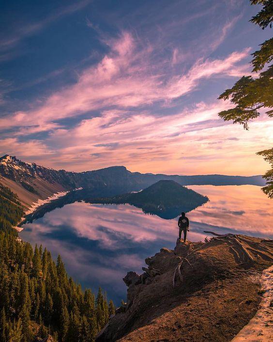 صورة صور خلفيات هادئه , صور في الجبال والوديان