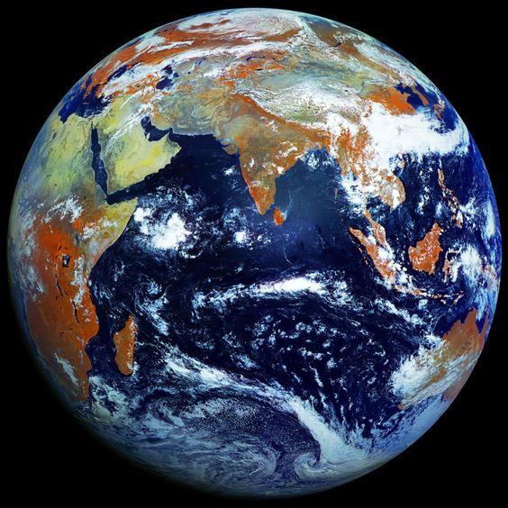 بالصور صور من الفضاء , مناظر طبيعية من الفضاء الخارجي 10702 10