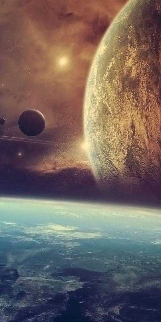 بالصور صور من الفضاء , مناظر طبيعية من الفضاء الخارجي 10702 6