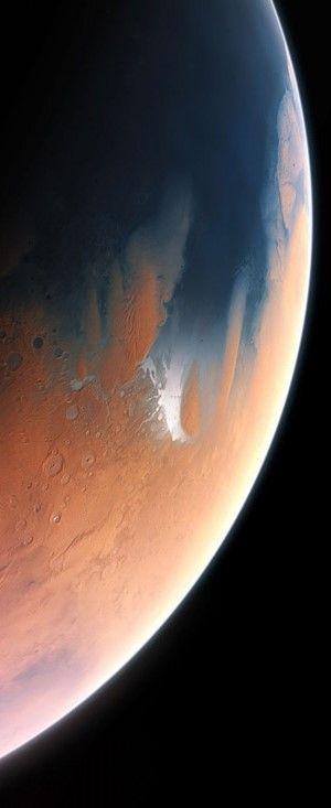 بالصور صور من الفضاء , مناظر طبيعية من الفضاء الخارجي 10702 8