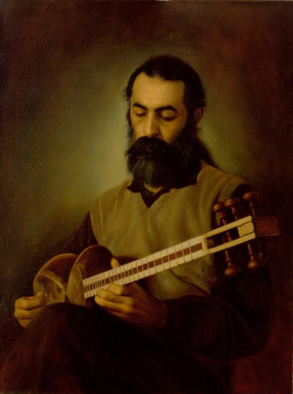 بالصور افضل رسام في العالم , اقدم فنانين رسم في انحاء دول العالم 10703 8