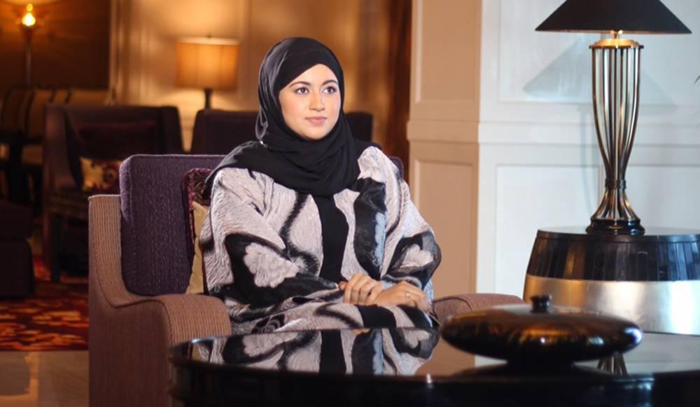 بالصور مما راق لي , صور للمذيعة مشاعل التميمي في برنامجها المجتمعي 10707 2