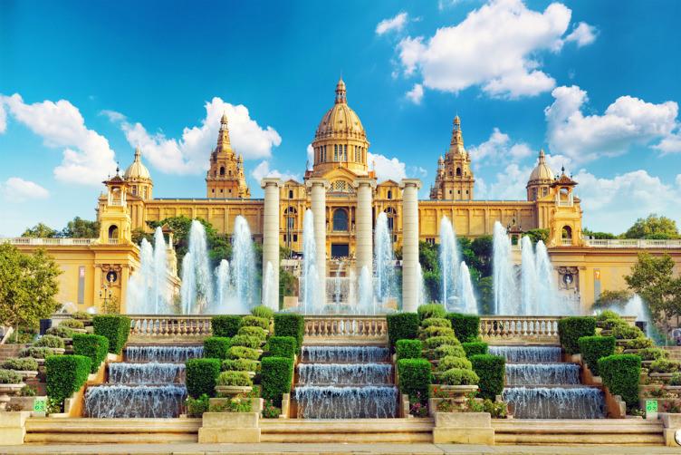 صوره صور من اسبانيا , اشهر الاماكن السياحية