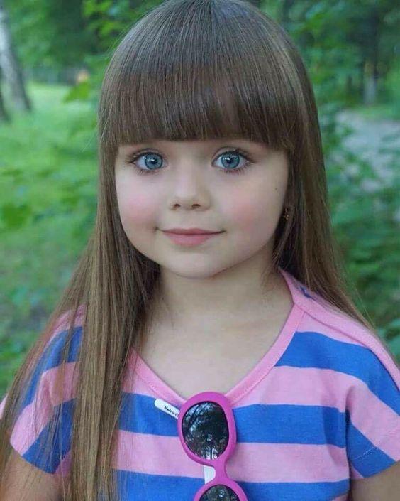 بالصور صور طفله جميله , احلى فتاة في عالم 10720 2