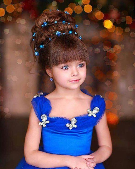 بالصور صور طفله جميله , احلى فتاة في عالم 10720 8