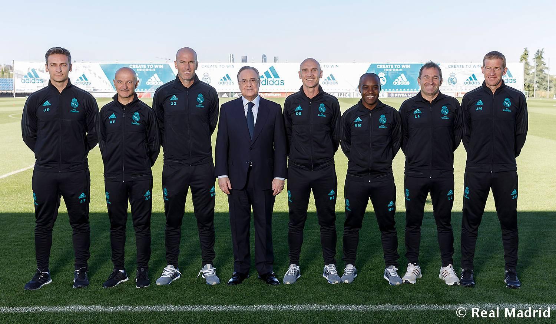 بالصور صور ريال مدريد 2019 , اجدد خلفيات لنادي في الزي الجديد 10727 5