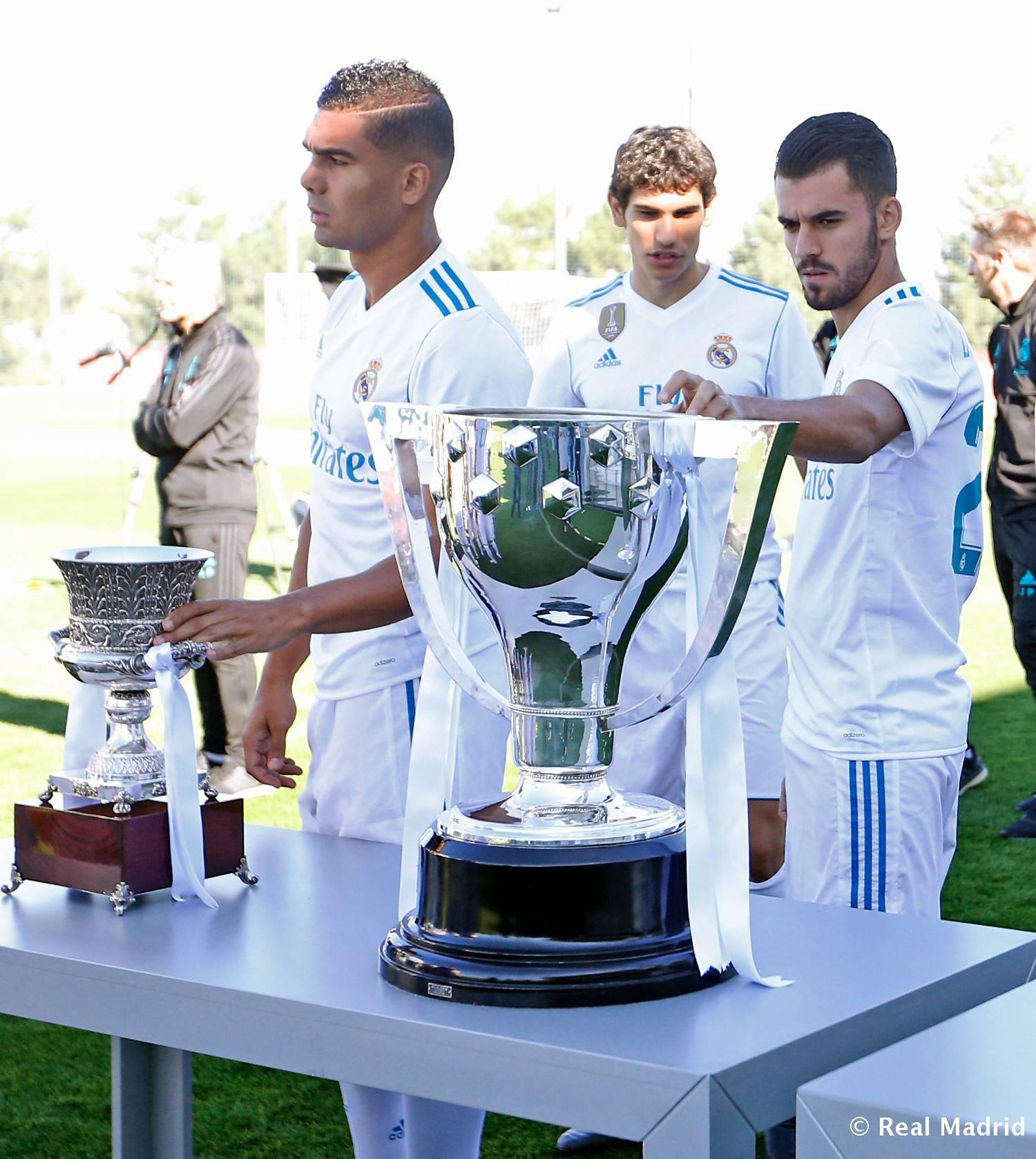 بالصور صور ريال مدريد 2019 , اجدد خلفيات لنادي في الزي الجديد 10727 7
