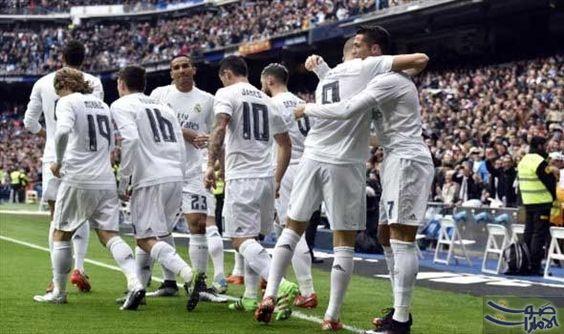 بالصور صور ريال مدريد 2019 , اجدد خلفيات لنادي في الزي الجديد 10727 9
