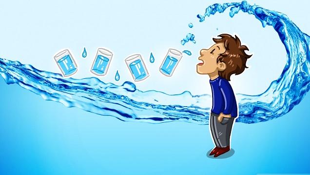 بالصور الماء سر الحياة , نعمة المياة للكون كله 10728 9