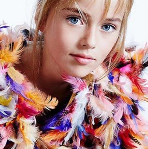 بالصور اجمل بنت في العالم , احلى طفلة روسية 10740 2