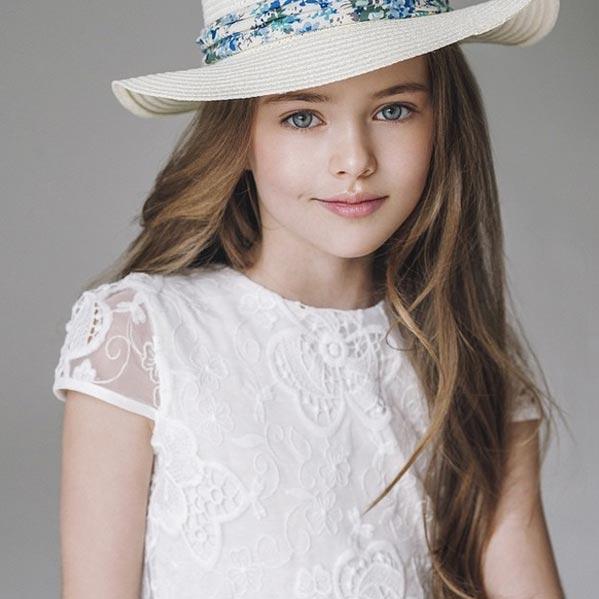 بالصور اجمل بنت في العالم , احلى طفلة روسية 10740 3