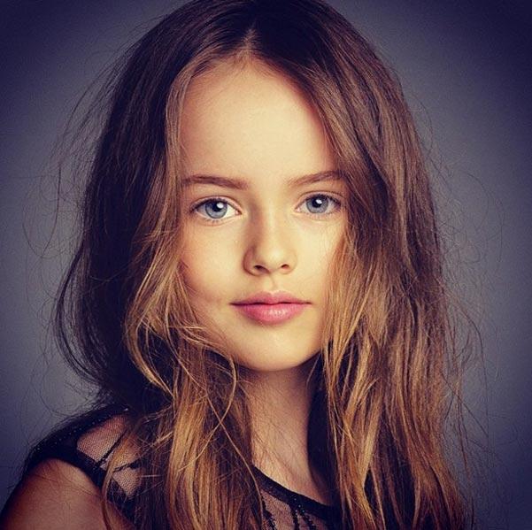بالصور اجمل بنت في العالم , احلى طفلة روسية 10740 4