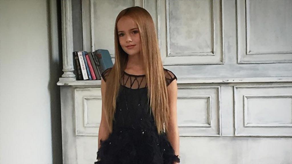 بالصور اجمل بنت في العالم , احلى طفلة روسية 10740 6