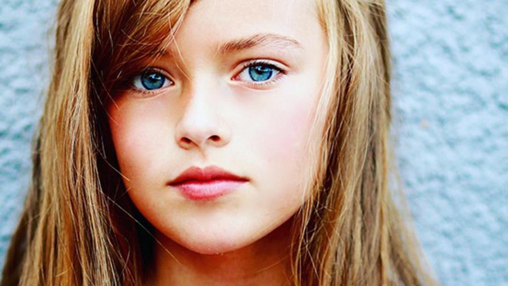 بالصور اجمل بنت في العالم , احلى طفلة روسية 10740 7