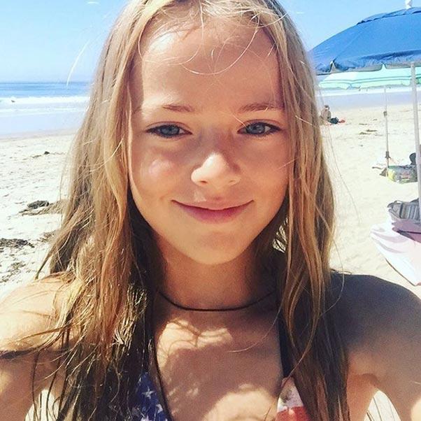 بالصور اجمل بنت في العالم , احلى طفلة روسية 10740