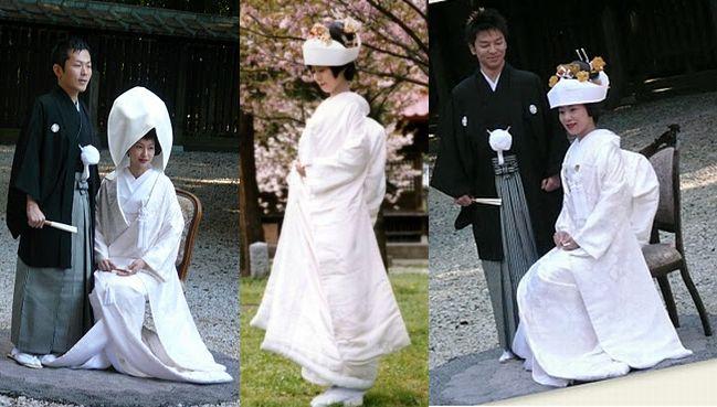 بالصور الزواج في اليابان , اجمل عروسة وعريس باليابان 10741 4
