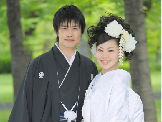 بالصور الزواج في اليابان , اجمل عروسة وعريس باليابان 10741 7