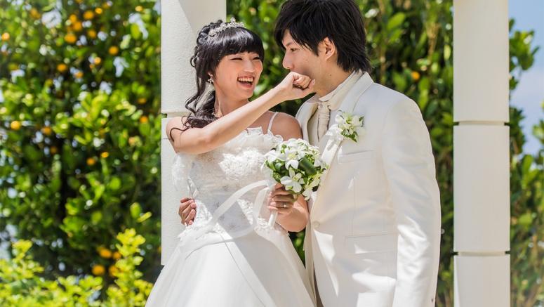 بالصور الزواج في اليابان , اجمل عروسة وعريس باليابان 10741 8