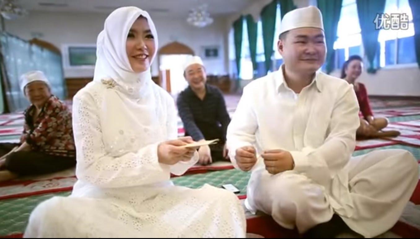 صوره الزواج في اليابان , اجمل عروسة وعريس باليابان