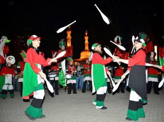 بالصور صور اليوم الوطني , احتفالات دولة الكويت بالصور 10781 4