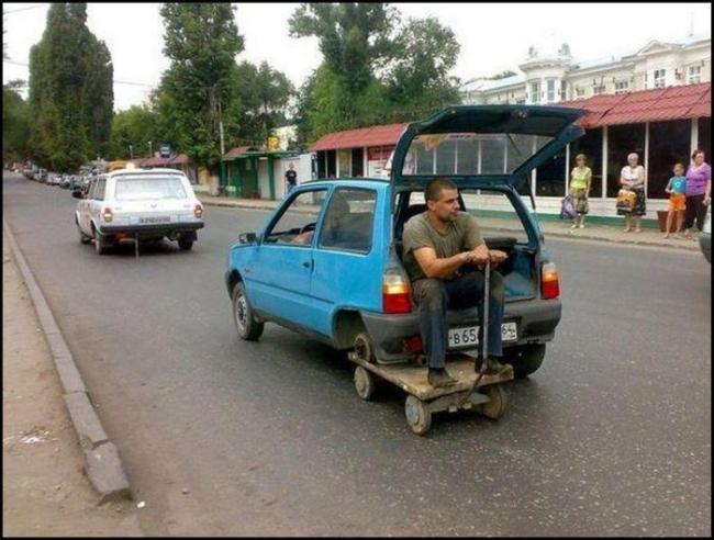 بالصور شر البلية ما يضحك , بين الفقر ضحكة الشعوب 10797 5